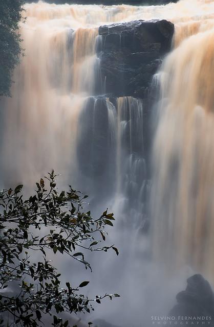 Sathodi Falls, Karnataka