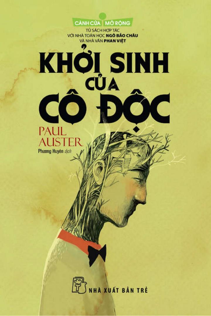 Khởi Sinh Của Cô Độc - Paul Auster