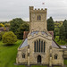 St Mary's - Shenley-13