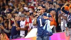 Flo Rida live at Gillette Stadium 2017