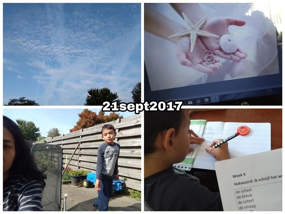 21 sept 2017 Snapshot