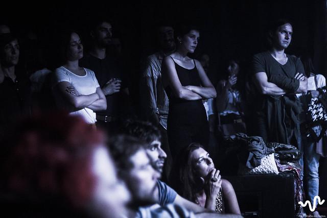 Greg Fox @sub-palco Teatro Municipal Rivoli, Porto