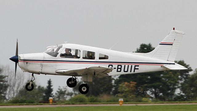 G-BUIF