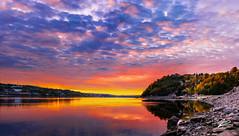 Sunshine Sunset