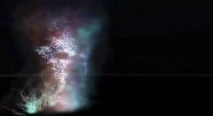 E.V.E teaser - Tornado Nebula