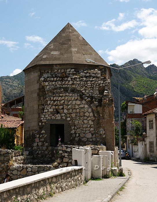 Amasya - Central Karadeniz, Turkey - Around Guides