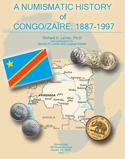 Numismatic History Congo Zaire