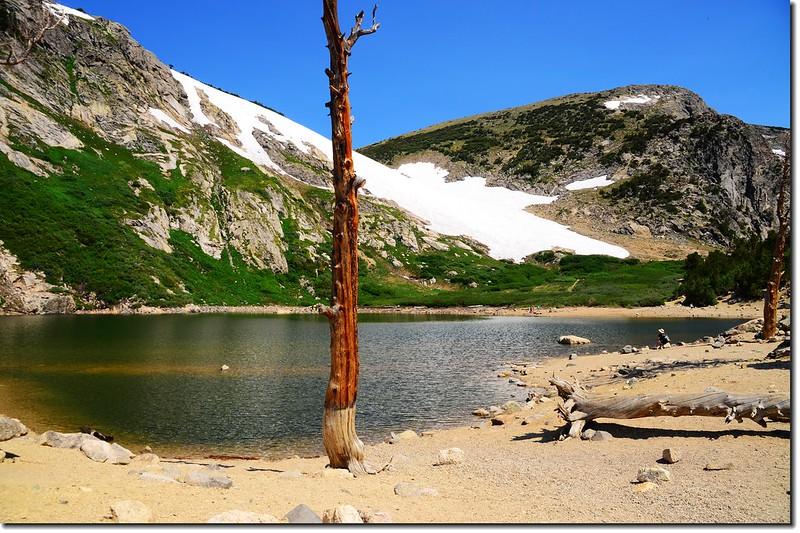 Saint Mary's Lake (10)