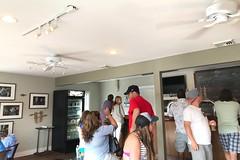 日, 2017-08-06 16:54 - Greenport Harbor Brewing Company