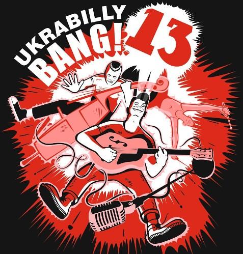 Ukrabilly BANG