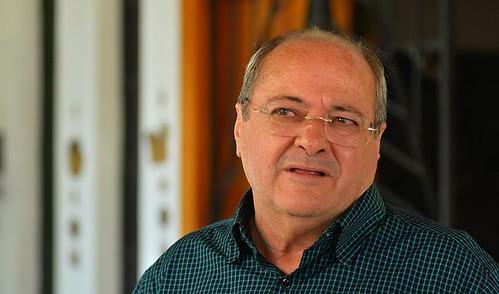 Silvio Mendes