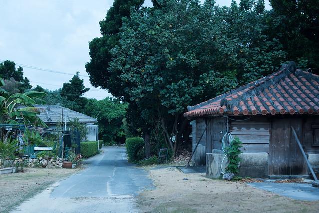 久高島 Kudaka Island, Okinawa, 10 Aug 2017 -00191