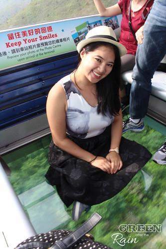 160914i Ngong Ping 360 Crystal Cabin _12