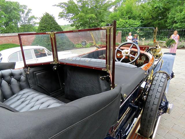 1914 Rolls Royce Silver Ghost Misselwood 16
