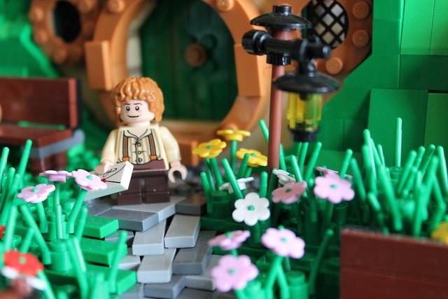 Master Bilbo