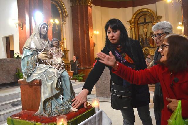 Asunción de María: la fiesta de la Virgen