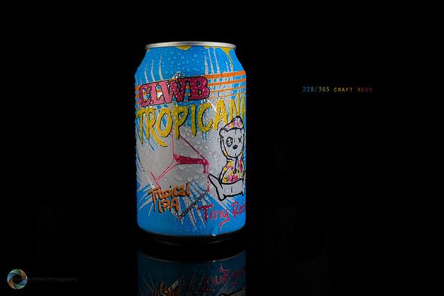 228/365 Craft Beer