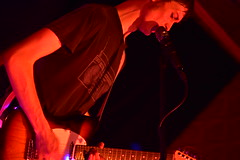 Casual Hex > So Pitted > Ought @ Sunset Tavern, Seattle 2016-10-15