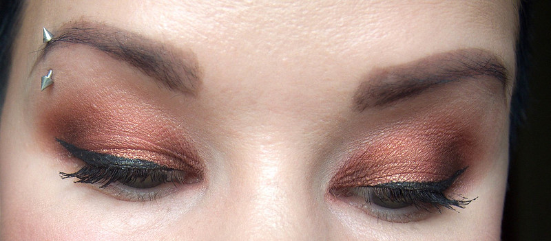 Urban Decay Heat makeup