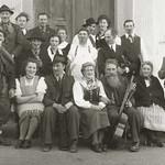 1953 04 Jägerblut sw