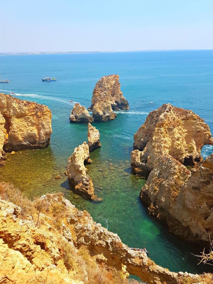 Ponta da Piedade Algarve, Portugal (005b)