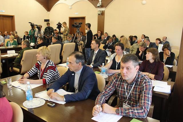 Maria_Noskova, on the conference
