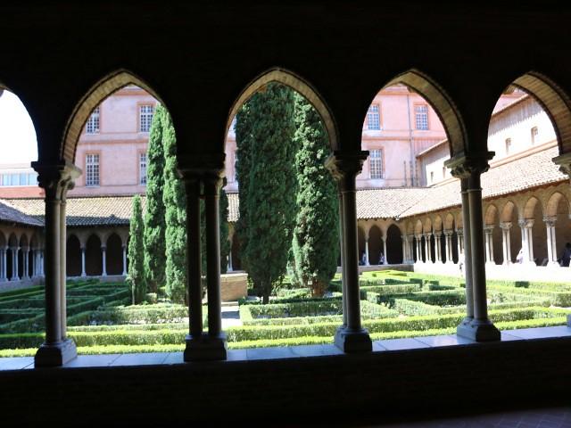 convent jacobins obiective turistice toulouse 5