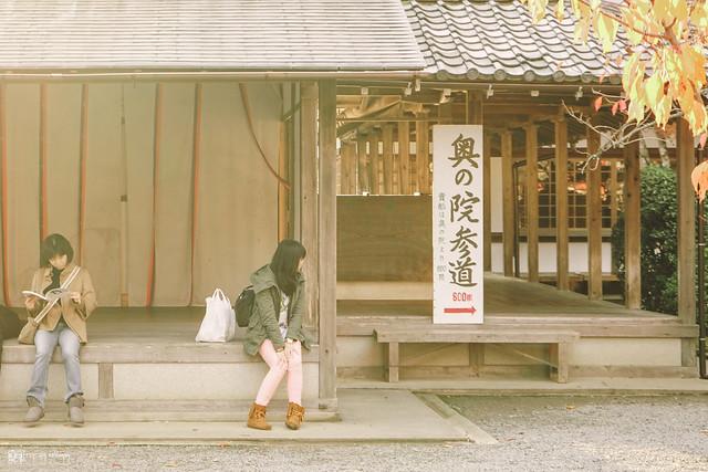 十年,京都四季 | 卷二 | 年月輪轉 | 15