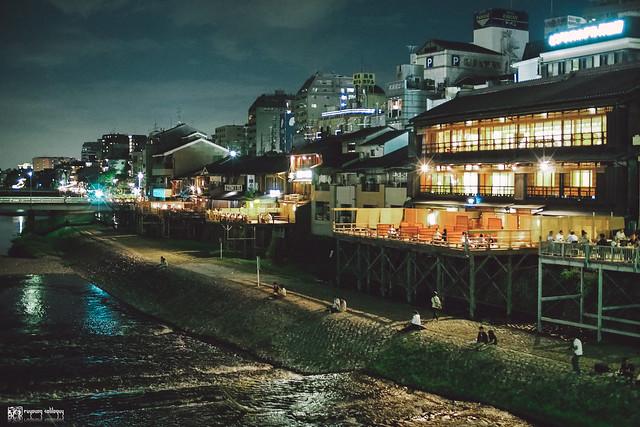十年,京都四季 | 卷二 | 年月輪轉 | 11