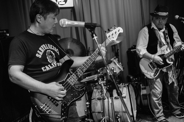 Free Spitz live at Terraplane, Tokyo, 02 Sep 2017 -00087
