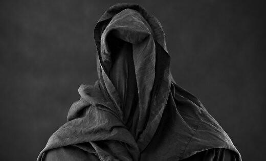 Phantom Monks