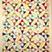 T-Sun Kissed Kaleidoscopes by Linda Rotz Miller Quilts & Quilt Tops