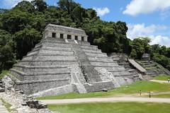 Mexico - Sites Maya