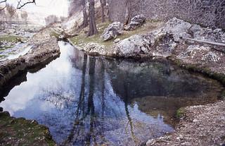 Nacimiento río Segura WK