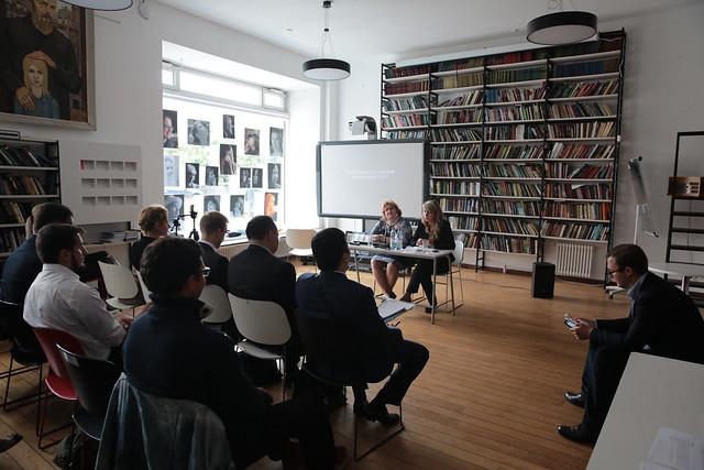 Городской завтрак РСМД «ЕАЭС к 2025: перспективы для стран-участниц»