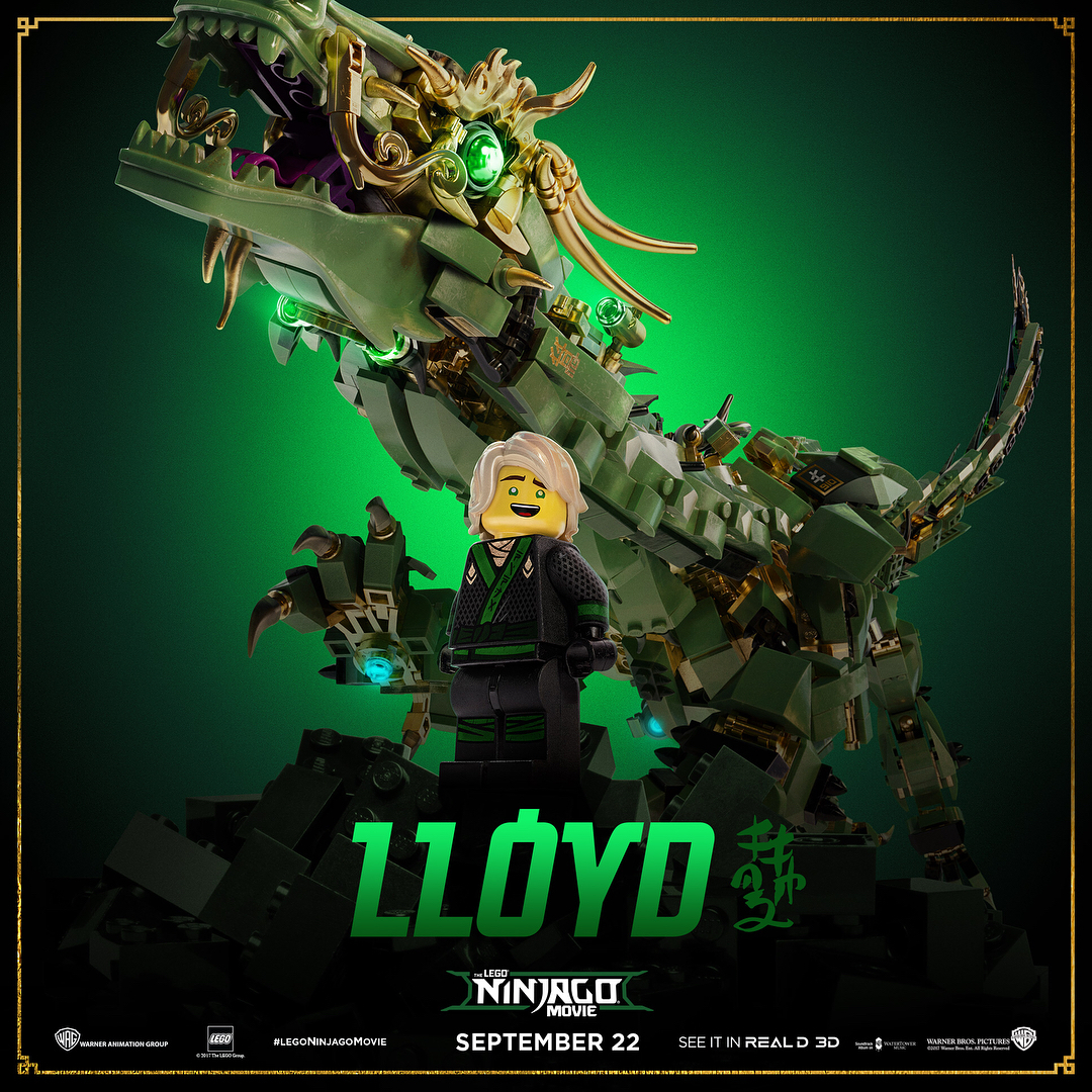 Lloyd Dragon