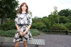 """Saskia Elise - Persdag nieuwe film """"Spaak"""" in Amsterdam"""
