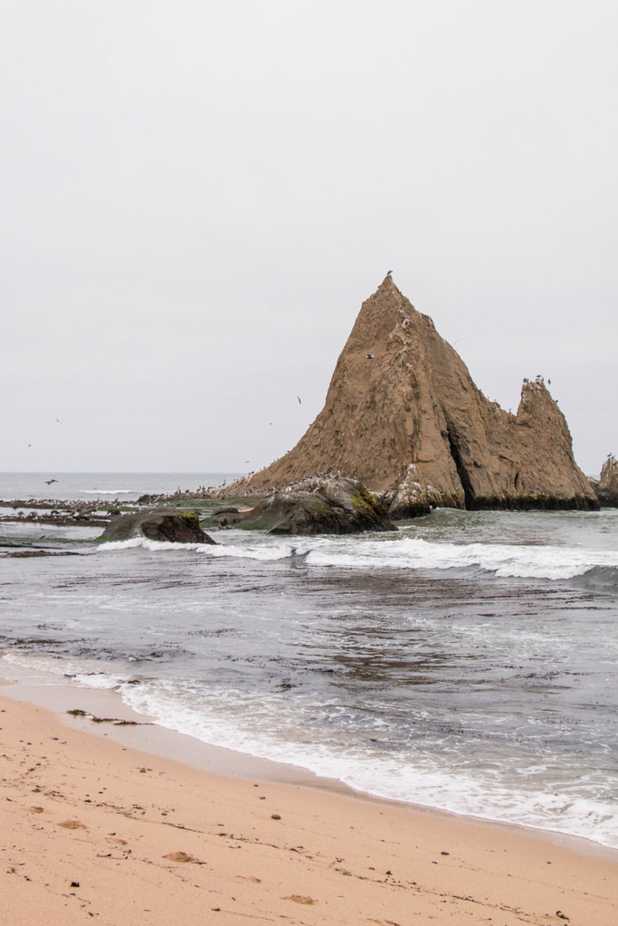 08.10. Martin's Beach