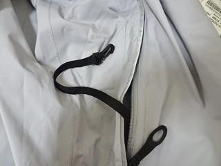 口袋裡有條繩子?