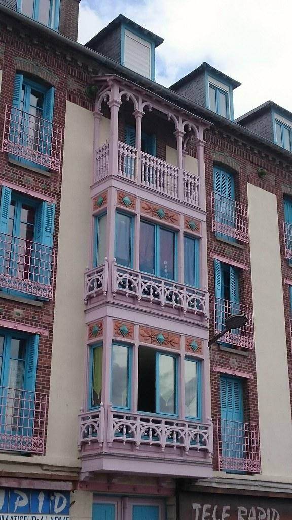 Hotels Le Treport Mers Les Bains