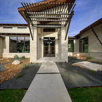 SENDERO 2 HOUSE - Website Res. Contemporary