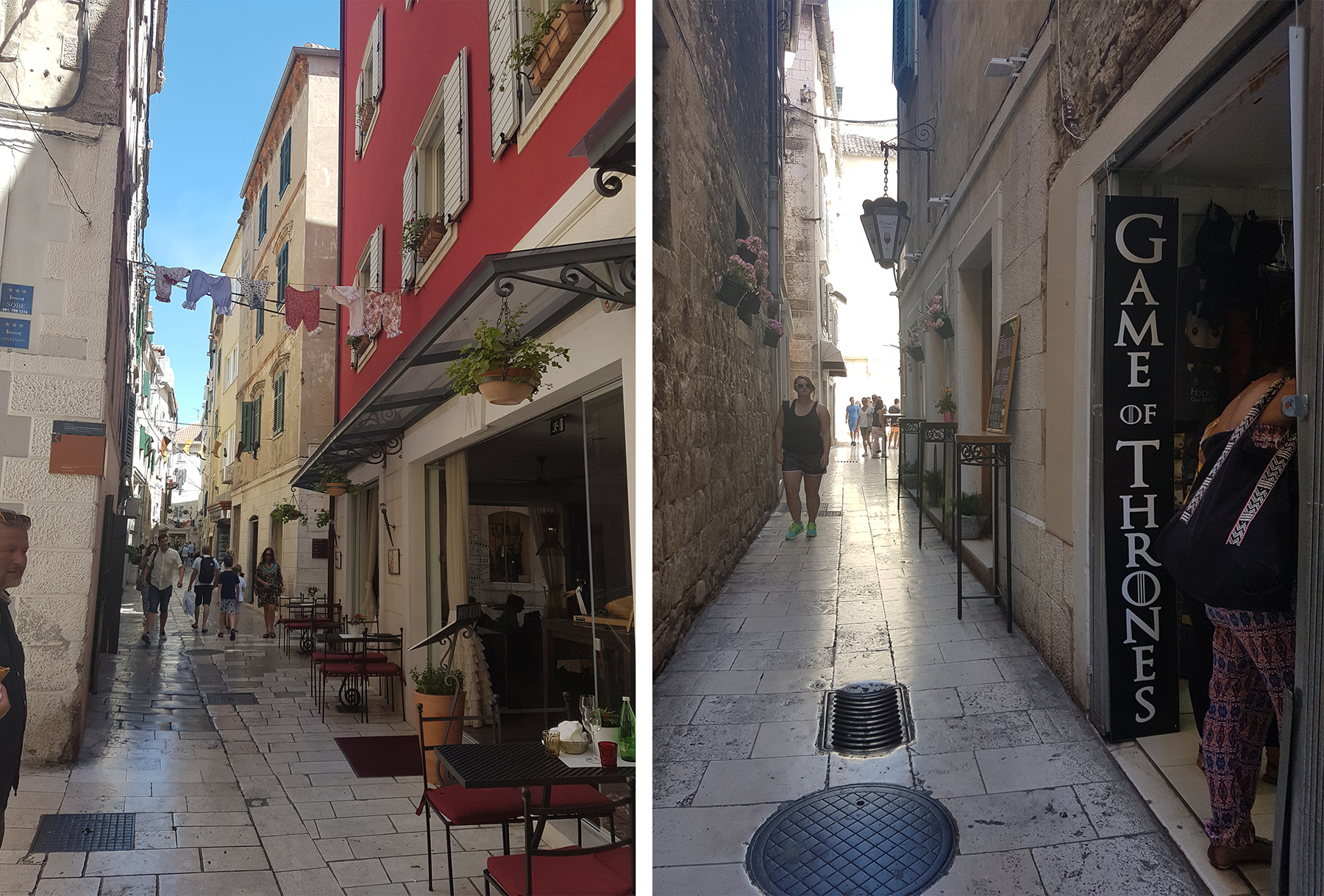 6 Reasons to Visit Split, Croatia