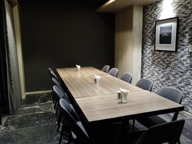 有像小會議室的空間@高雄喜達絲飯店