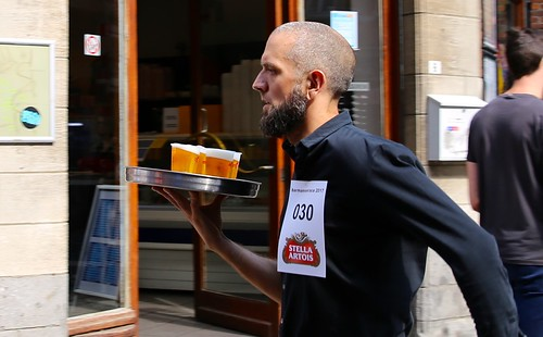 Hapje Tapje 2017 - Leuven