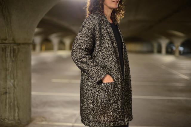 Oval Coat