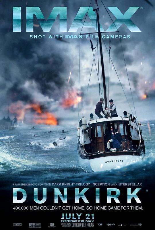 Dunkirk - Poster 6