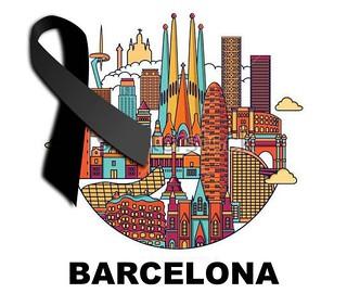 Barcelona - Atentado Agosto'17