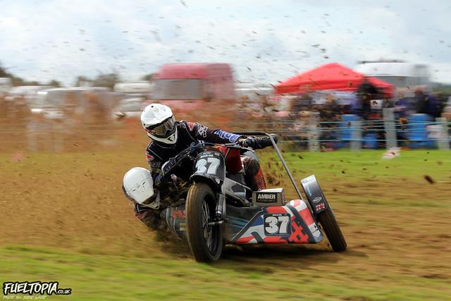 MCR Suzuki (37) (Mark Cossar/Carl Blyth)