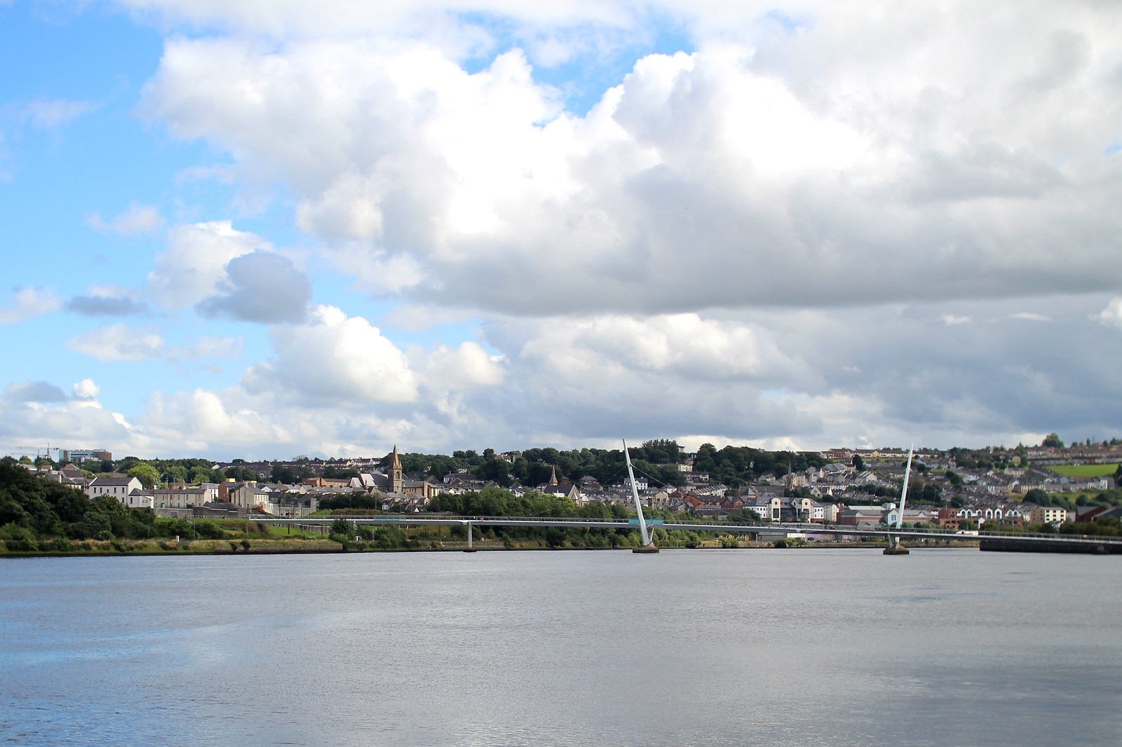 24 Hour Guide to Londonderry Derry Northern Ireland travel blogger UK