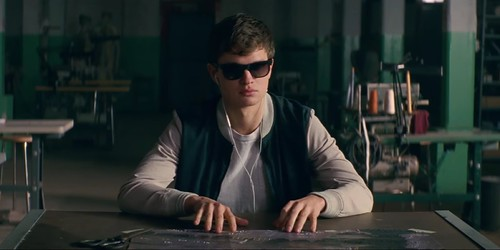 Baby Driver - screenshot 1